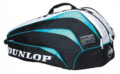Thermobag Dunlop Biomimetic 10 RKT Blau