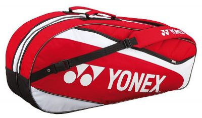 Thermobag Yonex Bag 7226 Red 6R