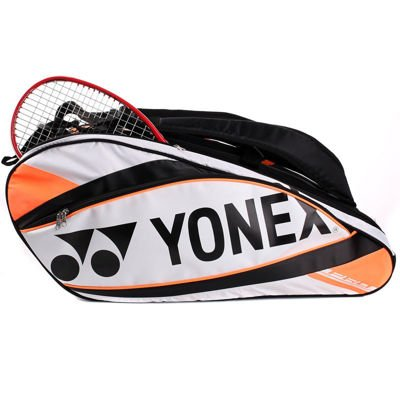 Thermobag Yonex  Bag 9529EX WHITE/ORANGE