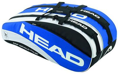 Torba Head ATP Series Combi 2012 Blue
