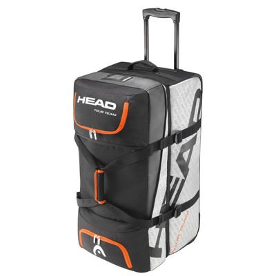 Torba Head Tour Team Travel Bag SLBK 2016