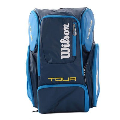Wilson Tour V BACKPACK LARGE BLUE