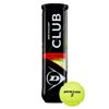 Dunlop CLUB All Court 4 pcs.