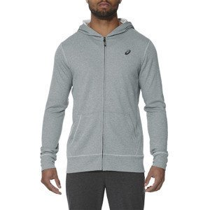 Bluza ASICS TRAINING TECH FZ HOODY 0718