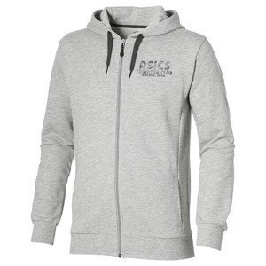 Bluza ASICS Training Club Full Zip Hoodie 0714