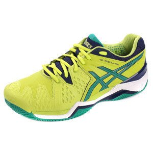 Buty Asics GEL-RESOLUTION 6 CLAY 0588