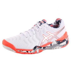 Buty Asics GEL-RESOLUTION 7 L.E. LONDON WOMEN'S CLAY 0193