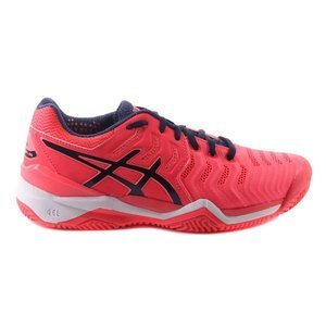 Buty Asics GEL-RESOLUTION 7 WOMEN'S CLAY 2049