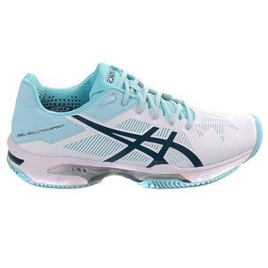 Buty Asics GEL-SOLUTION SPEED 3 CLAY 0161 WOMEN'S