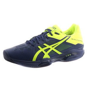 Buty Asics GEL-SOLUTION SPEED 3 CLAY 4907