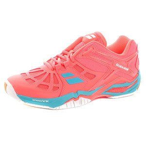 Buty BABOLAT Shadow 2 Fluo Pink