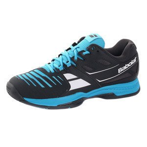 Buty Babolat SFX All Court Black/Blue