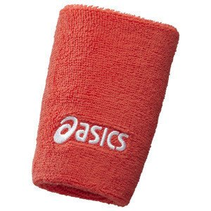 Frotka ASICS DOUBLE WIDE WRISTBAND 2 szt 0552