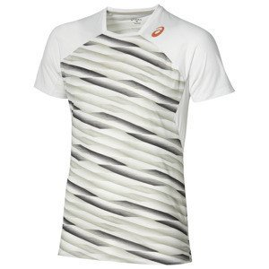 Koszulka ASICS Athlete Short Sleeve Top 0169