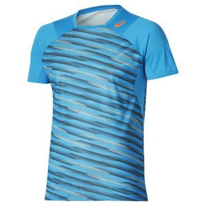 Koszulka ASICS Athlete Short Sleeve Top 0171