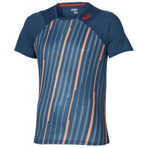 Koszulka ASICS Athlete Short Sleeve Top 0174