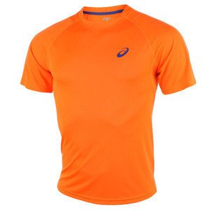 Koszulka ASICS Club Short Sleeve T-Shirt 0521