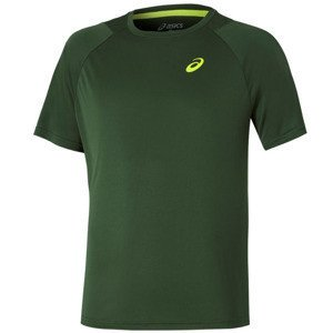 Koszulka ASICS Club Short Sleeve T-Shirt 5006