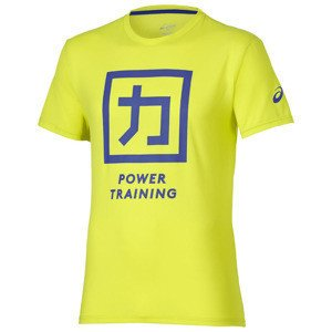Koszulka ASICS Power Training Top 0416