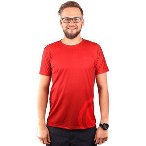 Koszulka Eye T-Shirt Fearless Fares RED