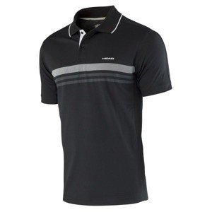 Koszulka Head Men's Polo 811655 Black