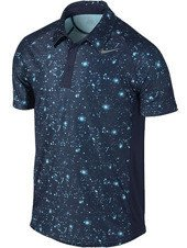 Koszulka NIKE ADVANTAGE UV GFX POLO 598129-410