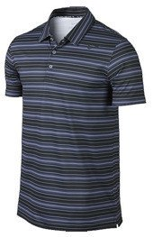 Koszulka NIKE Rally Sphere Stripe Polo  596564-515