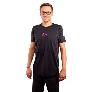 Koszulka T-Shirt Eye Legend Line Purple