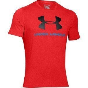 Koszulka Under Armour CC Sportstyle Logo 984