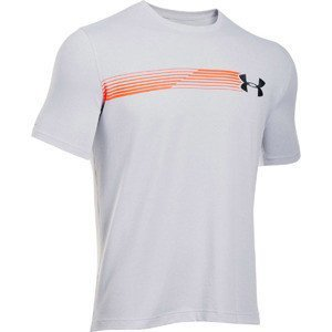 Koszulka Under Armour FAST Left Chest SS 053