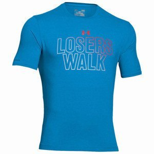 Koszulka Under Armour LOSERS WALK SS 428
