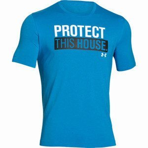 Koszulka Under Armour PTH GRAPHIC TEE 428