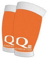 Opaski Compressport Quad Orange
