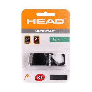 Owijka Head UltraTac XL Czarna