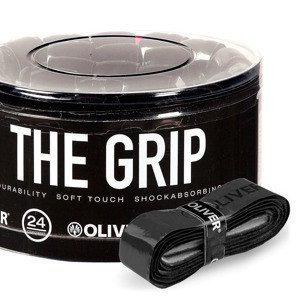 Owijka Oliver The Grip Czarna