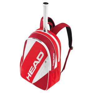 Plecak HEAD Elite Backpack RDRD