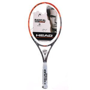 Rakieta HEAD Graphene XT Radical Pro 2016