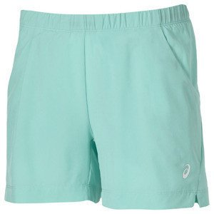 Spodenki Asics Club Short 8136