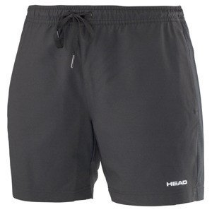 Spodenki Head Club W Short BLACK