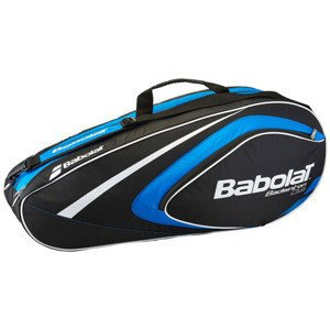 Thermobag Babolat Racket Holder Bad Club Line X8 blue