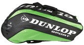 Thermobag Dunlop Bio Tour 10 RKT Green