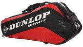 Thermobag Dunlop Bio Tour 6 RKT Red