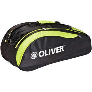 Thermobag Oliver Top Pro Czarno/Zielony