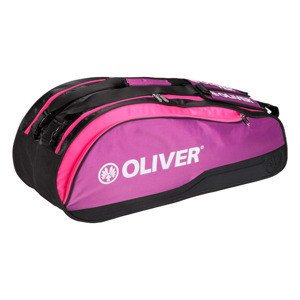 Thermobag Oliver Top Pro Lila/Różowy