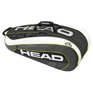 Torba Head Djokovic Supercombi 2016