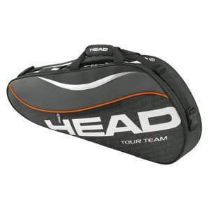 Torba Head Tour Team Pro Black