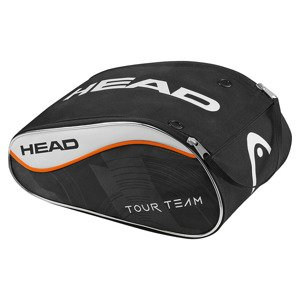 Torba Head Tour Team Shoebag BKWH