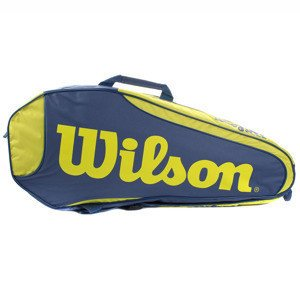 Wilson Burn Team Rush Bag 6R