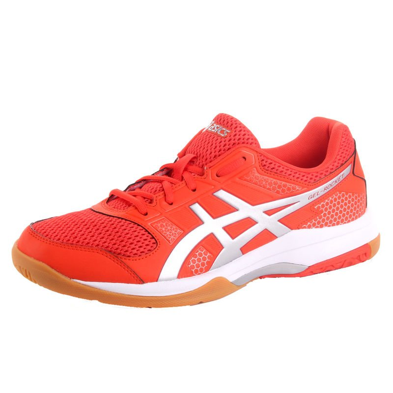 Buty Asics GEL-ROCKET 8 0693