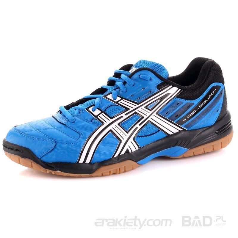 Buty dziecięce ASICS GEL SQUAD roz. 34,5 21,5 cm